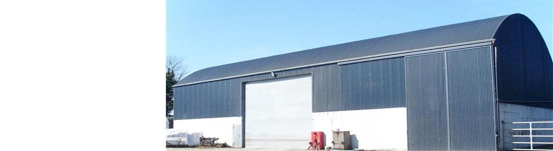 Farm Building Case Study