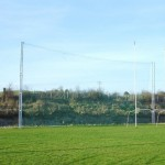 Ball Stop Nets Clara GAA