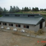 Horse Stables Enniskerry, Co. Wicklow