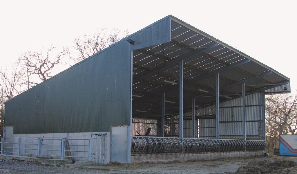 Farm buildings for Farm shed plans