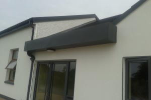 Flashings and Gutters